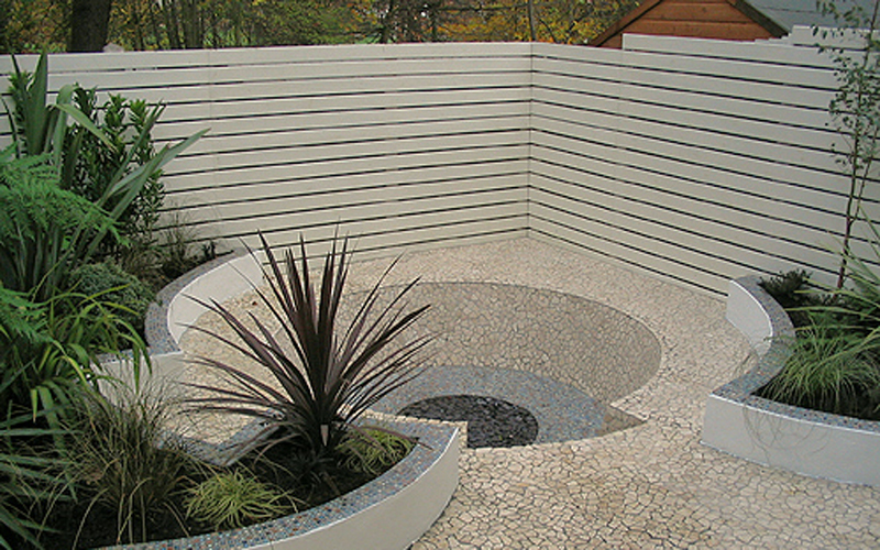 Modern Garden Design Small London Garden London Garden Blog Cool London Garden Design Design