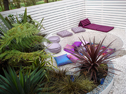 Modern Garden Design Small London Garden | London Garden Blog