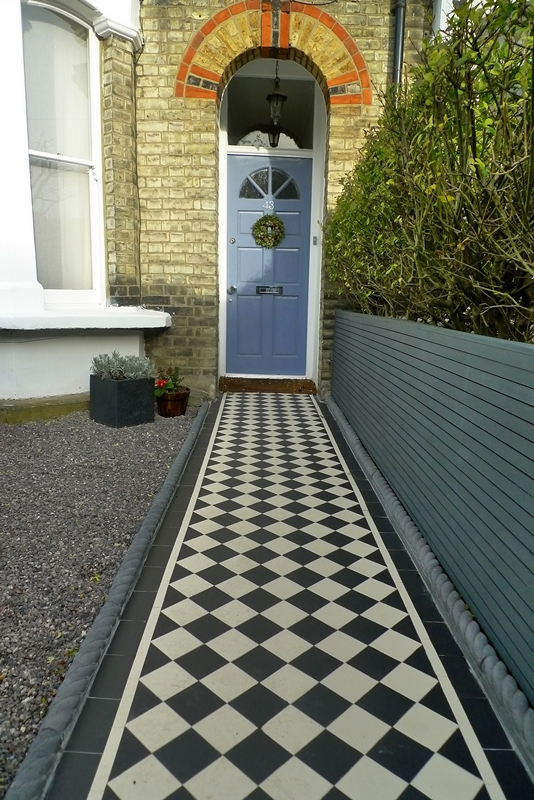 tile-path-black-and-white-tile-formal-front-garden-balham.jpg