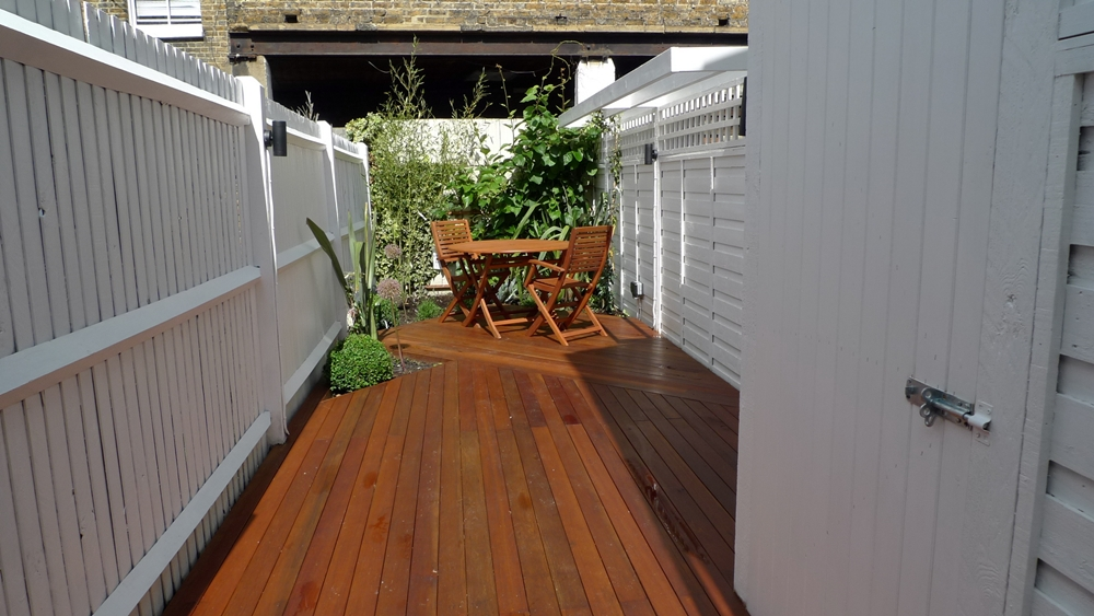 Small Decked Garden Ideas small garden designs with decking the garden inspirations The 21 Best Images About Garden Ideas On Pinterest