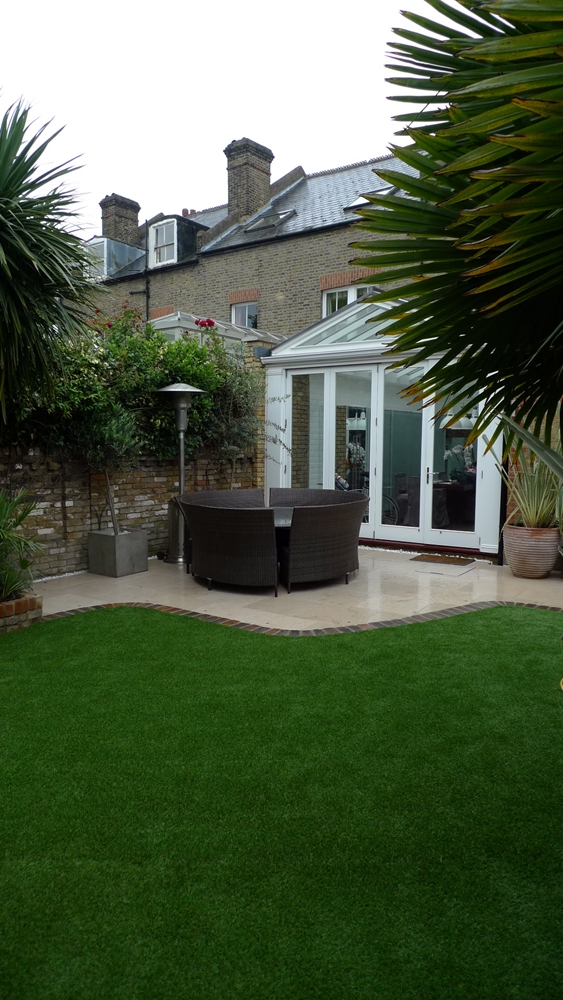 beige-limestone-paving-artificial-grass-clapham-london.JPG