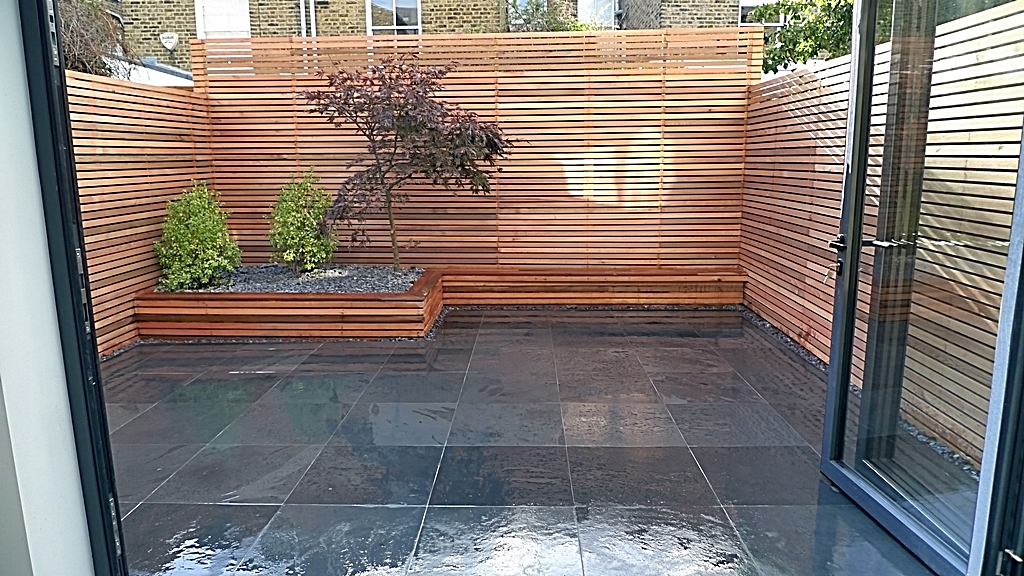 ten modern garden design ideas london 2014 (2)