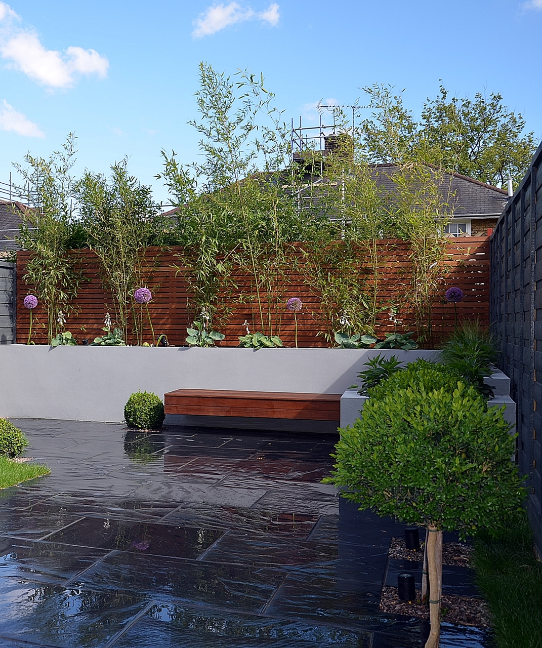 great garden design london