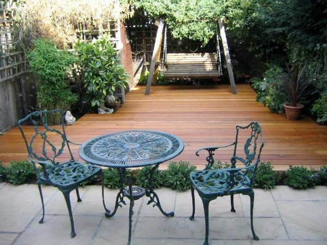 london decking deck builders installers hardwood softwood garden design (1)