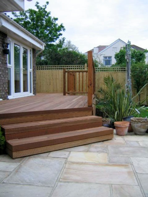 london decking deck builders installers hardwood softwood garden design (11)