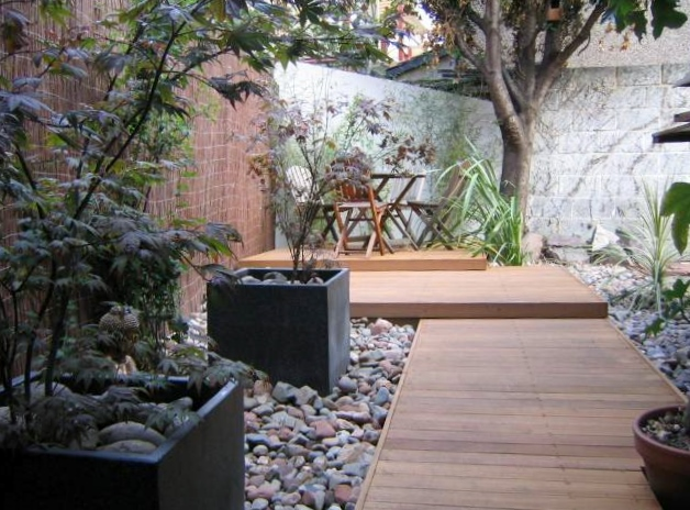 london decking deck builders installers hardwood softwood garden design (20)