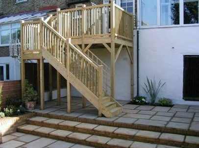 london decking deck builders installers hardwood softwood garden design (57)