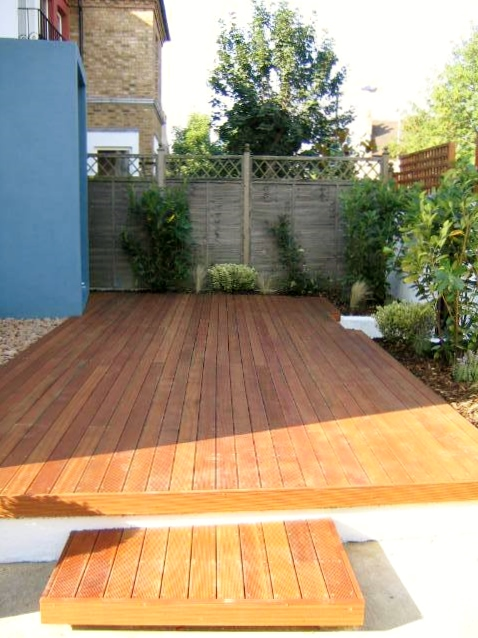 london decking deck builders installers hardwood softwood garden design (7)