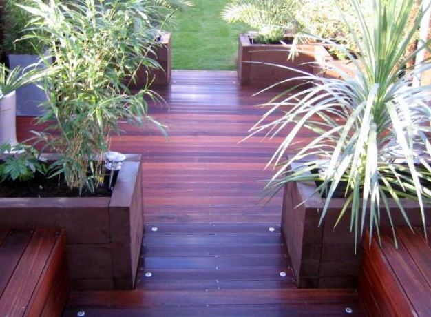 london decking deck builders installers hardwood softwood garden design (9)
