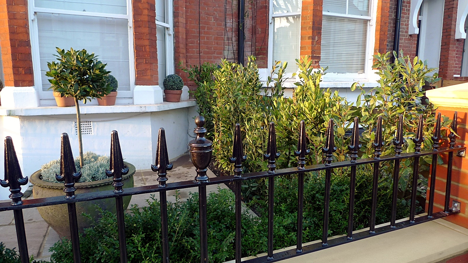 front garden ideas london unique front garden ideas london linsey evans victorian best style - Garden Ideas London