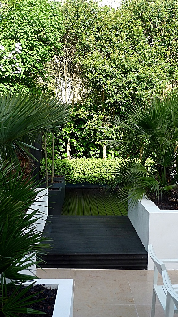 London landscaping balham clapham dulwich chelsea garden designer