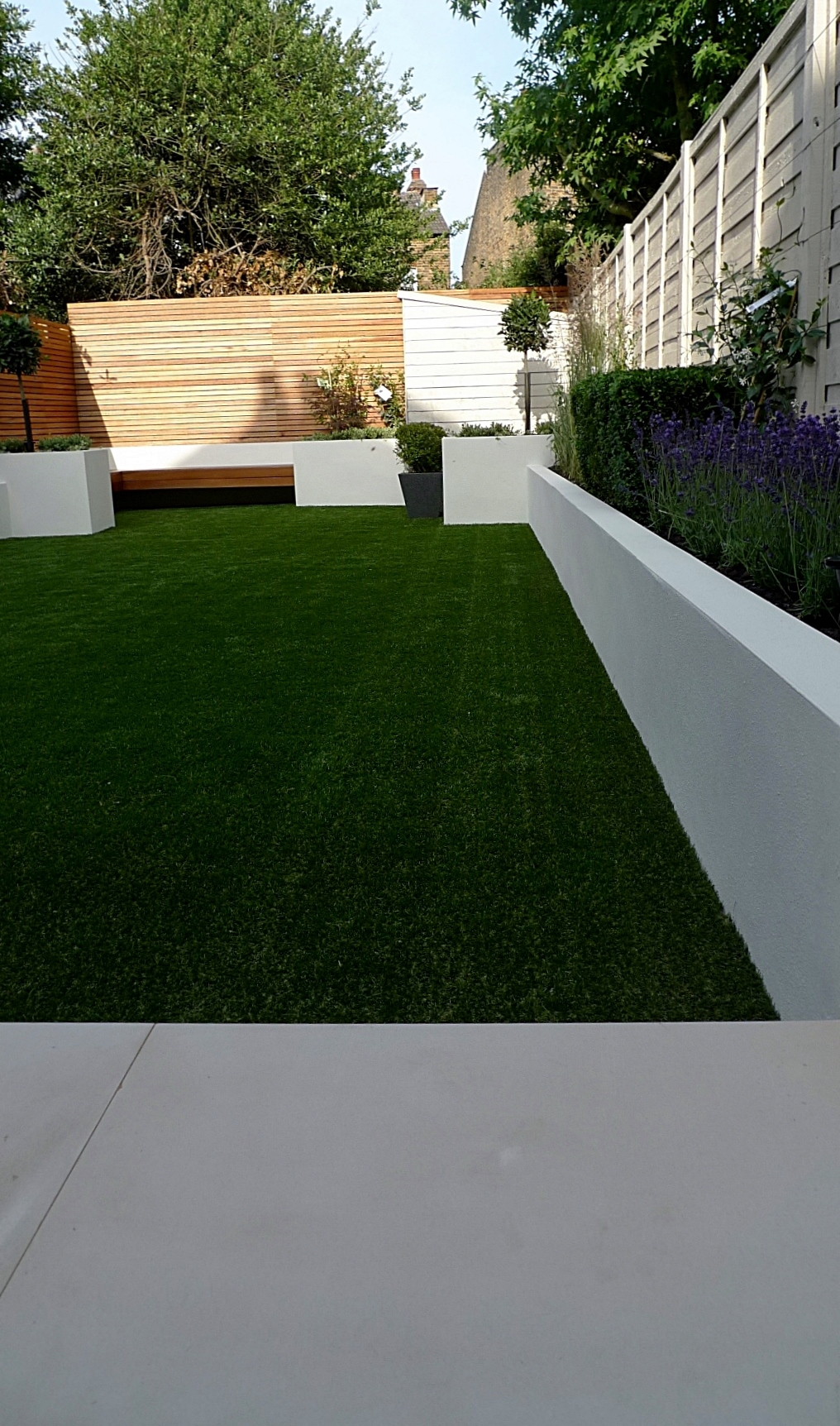 london landscaping and garden design
