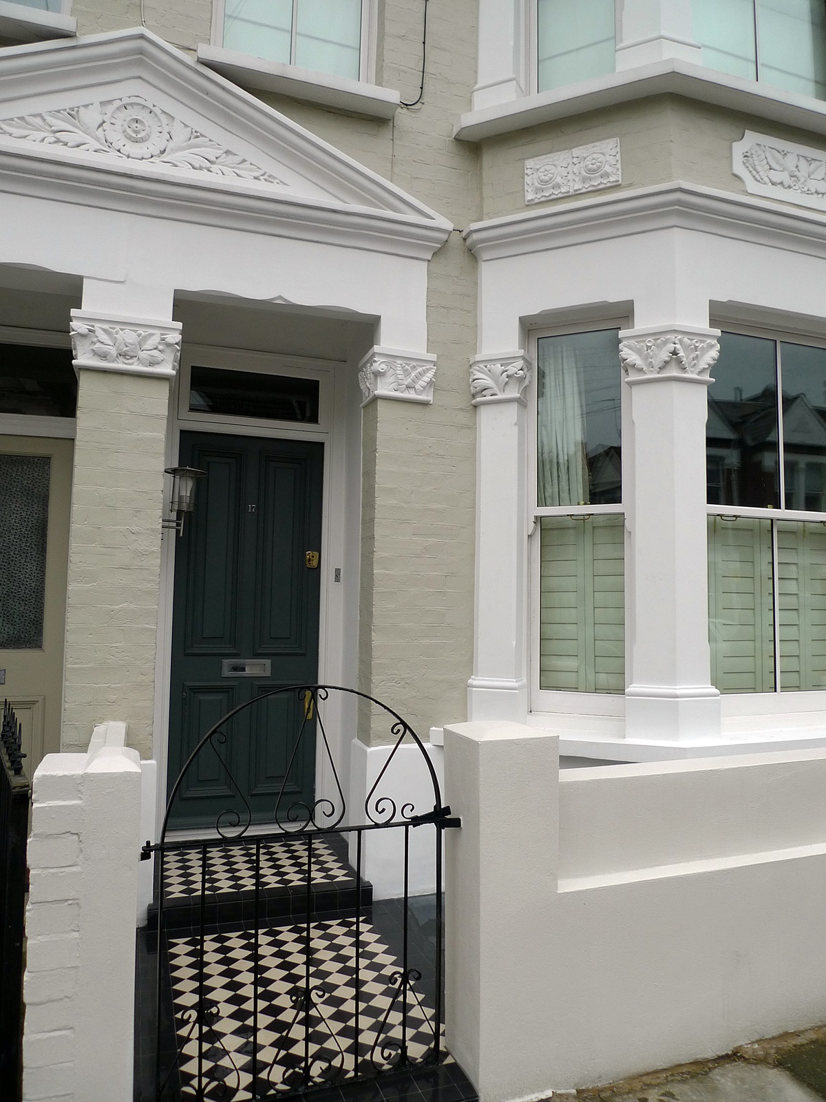 london mosaic chelsea and fulham London
