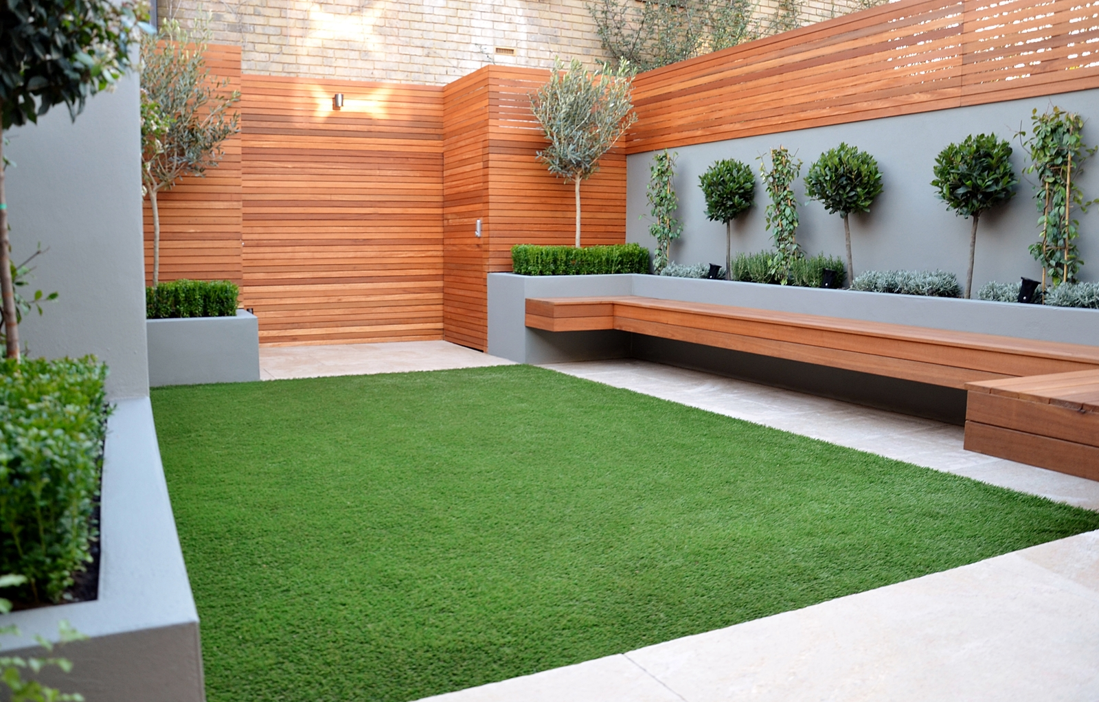 Chic london garden blog for Garden design 2015