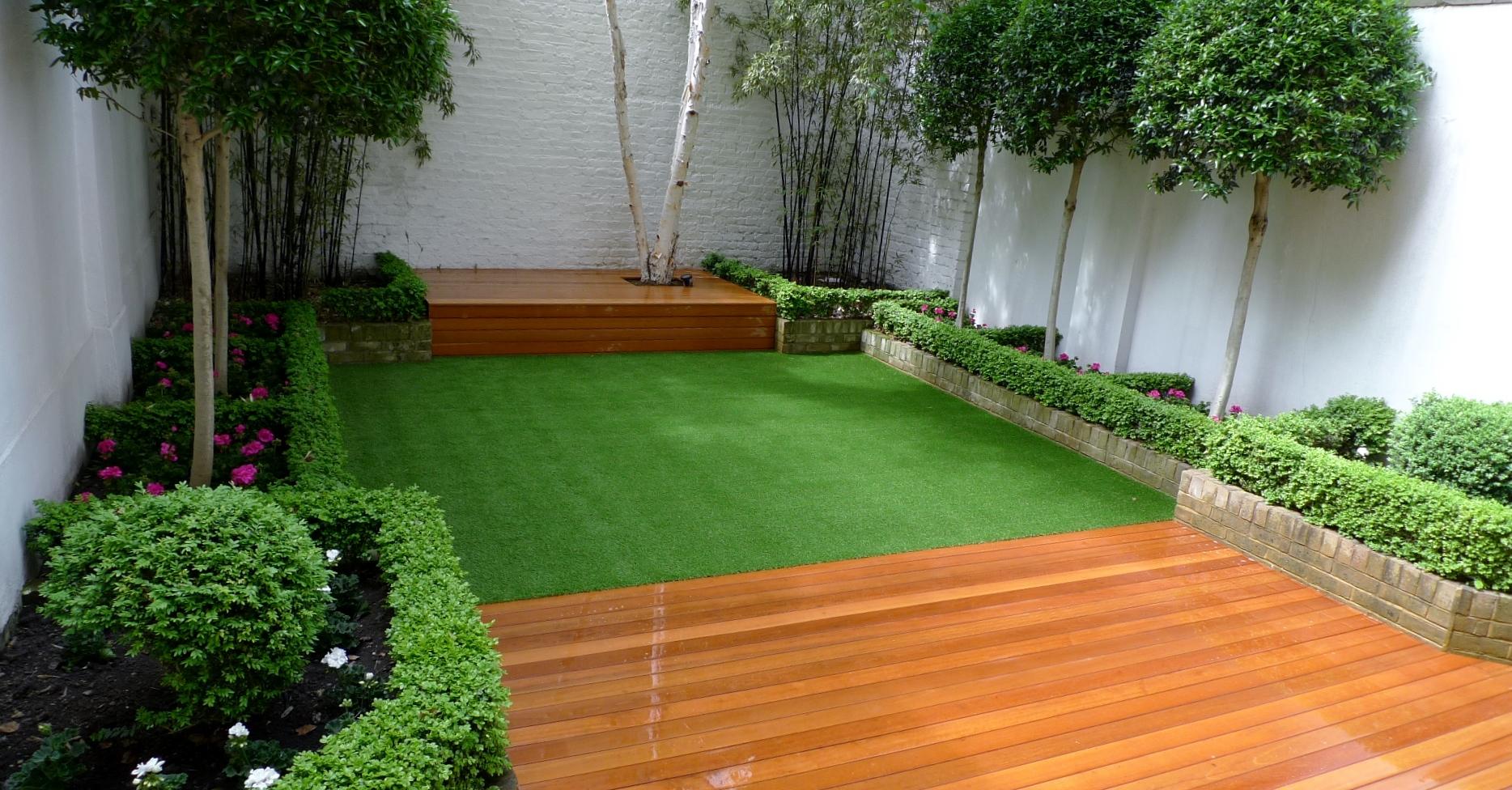 chelsea garden designer