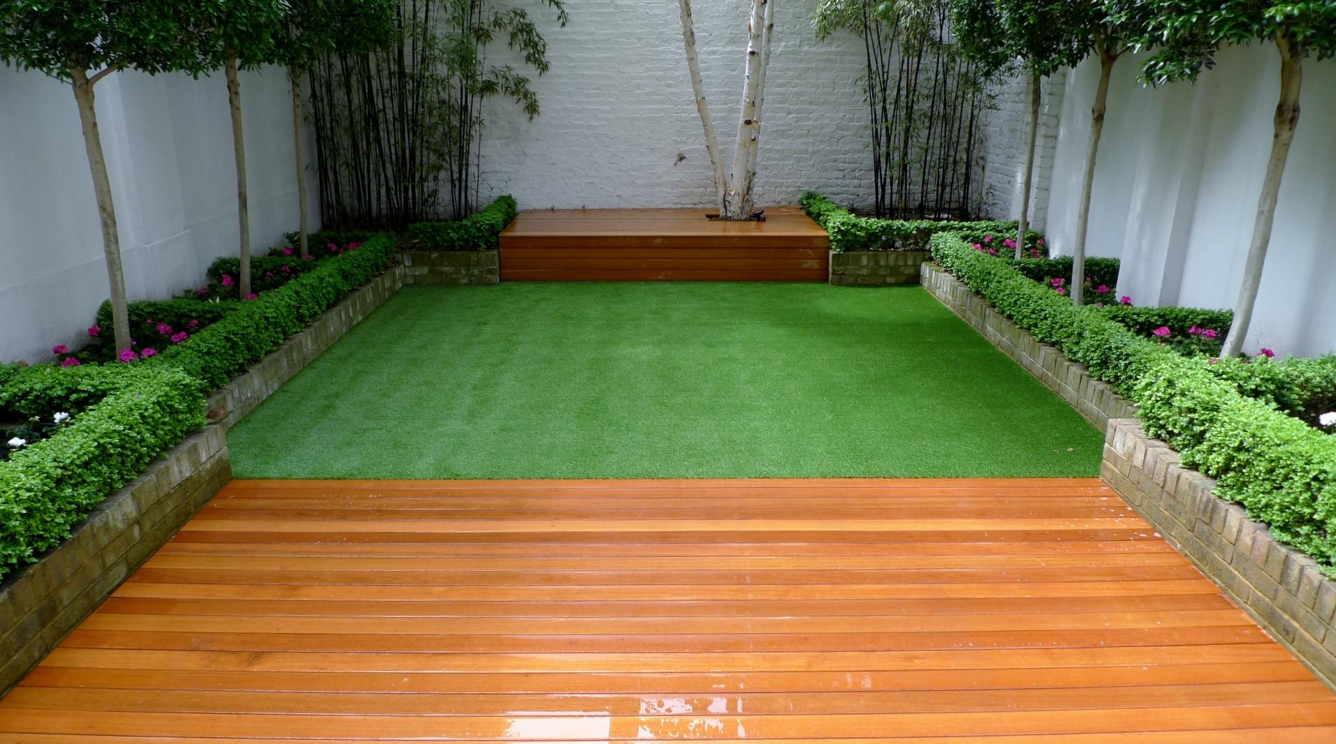 garden designer chelsea london