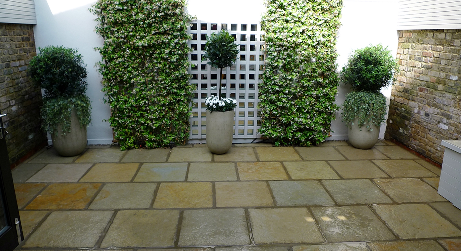 garden design and designer fulham chelsea battersea wandsworth balham clapham london