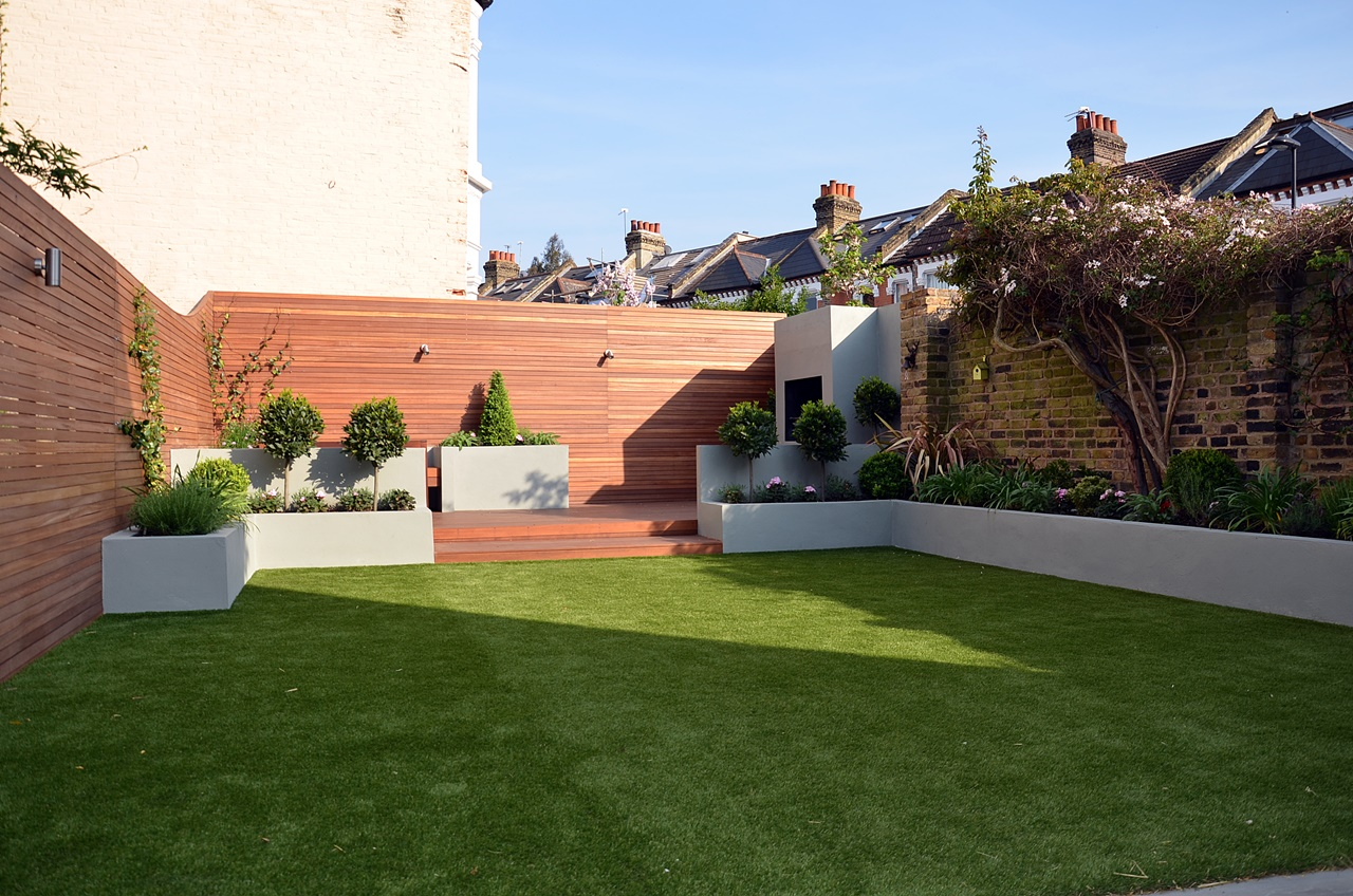 artificial easi lazy grass london