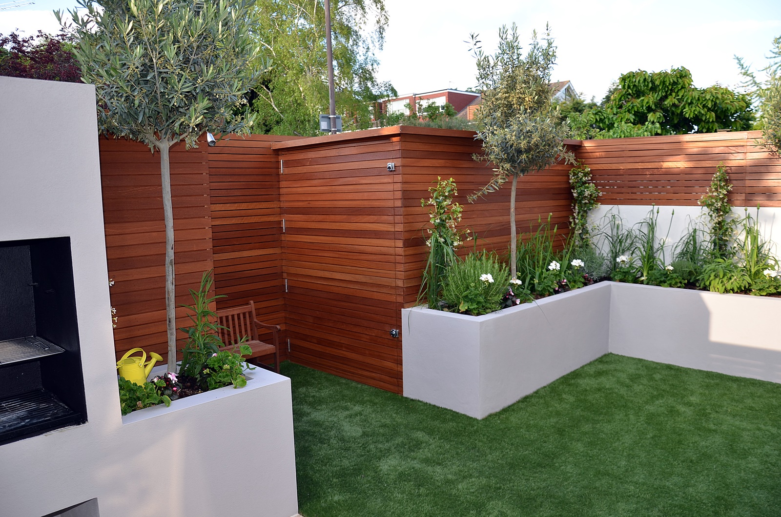 bbq and fireplace design london