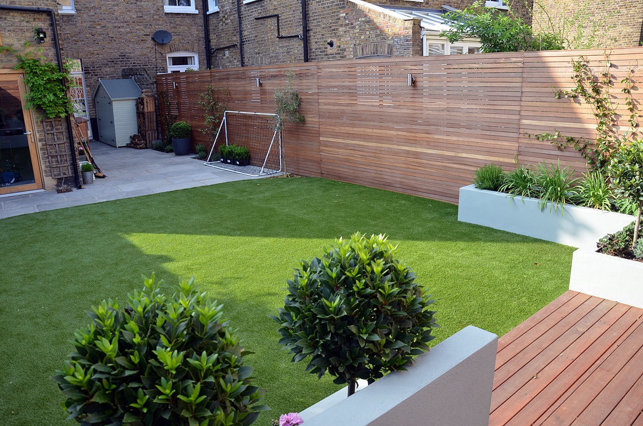 easi grass anewgarden london