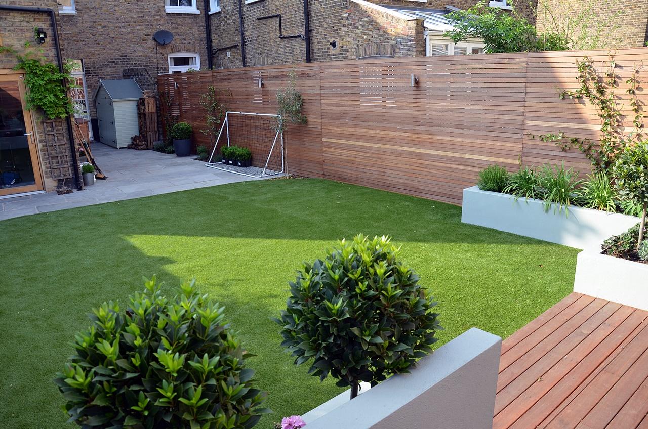 easi grass anewgarden london