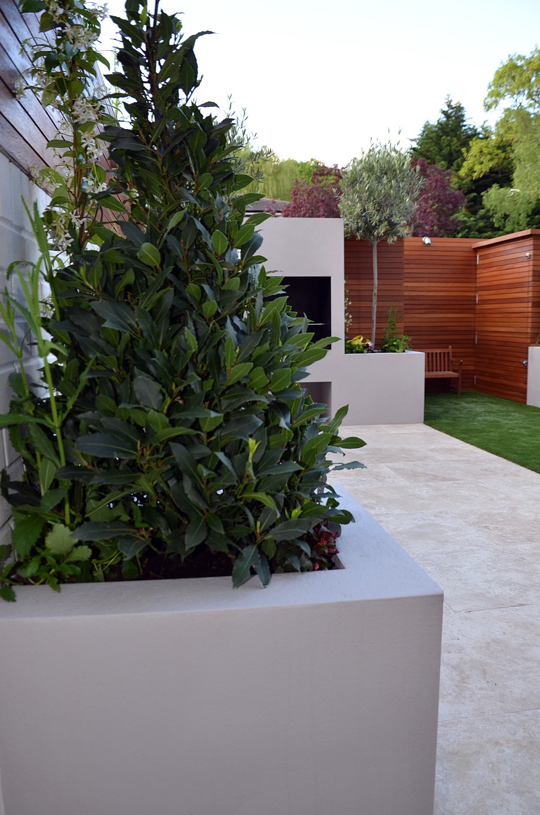 garden design chelsea fulham hammersmith wandsworth london