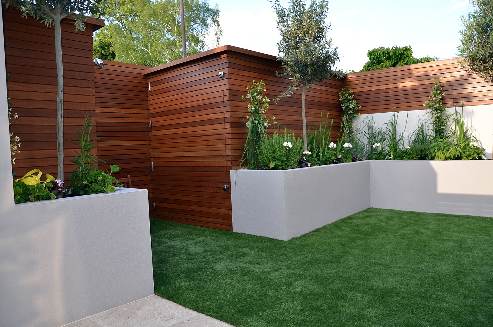 garden design designer london