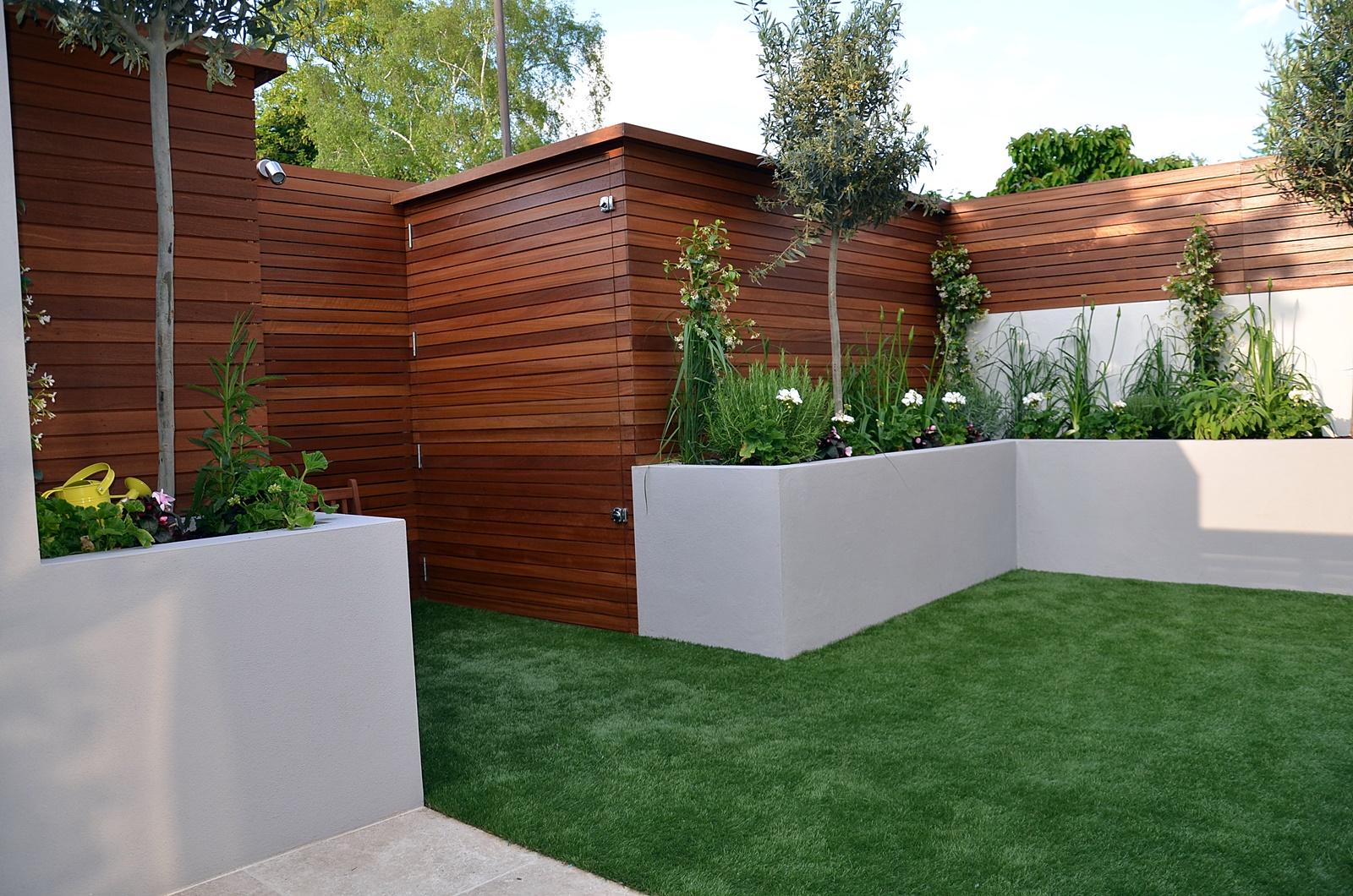 garden design designer london