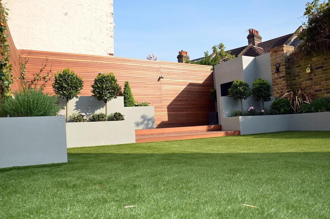 garden designer chelsea kensington london