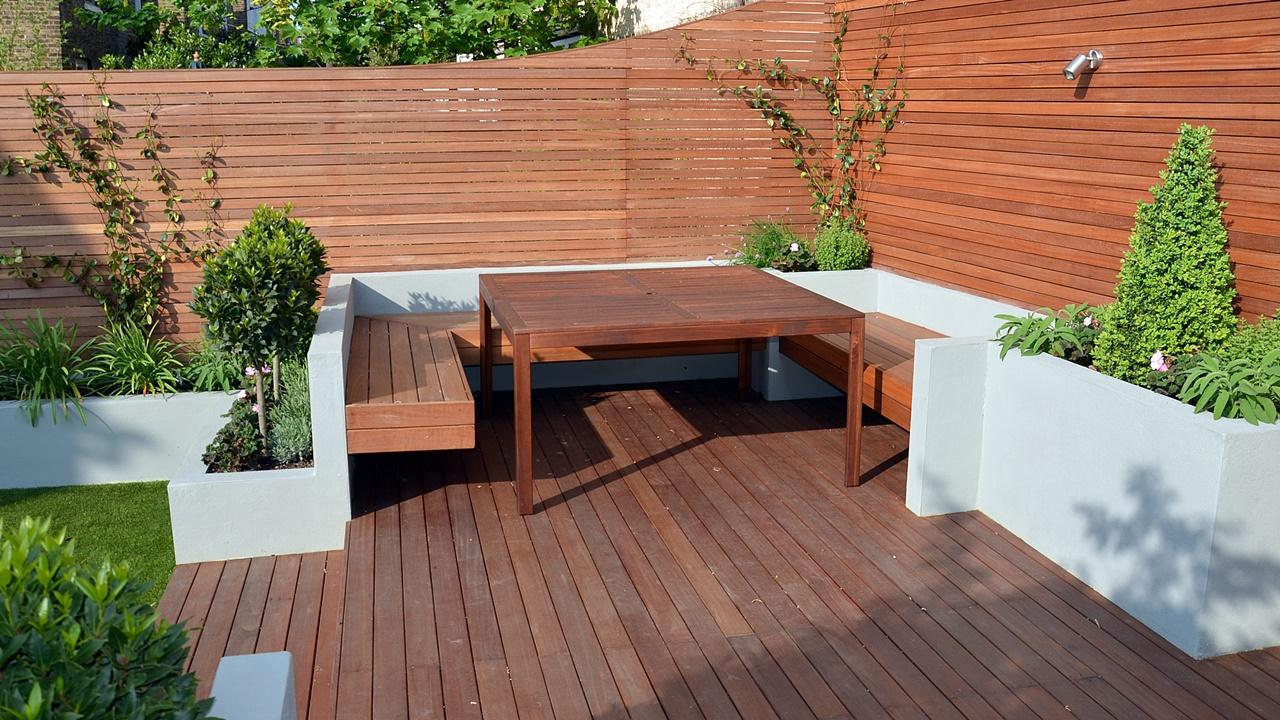 garden designer chelsea