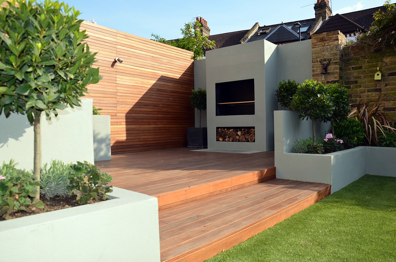 garden designer mayfair