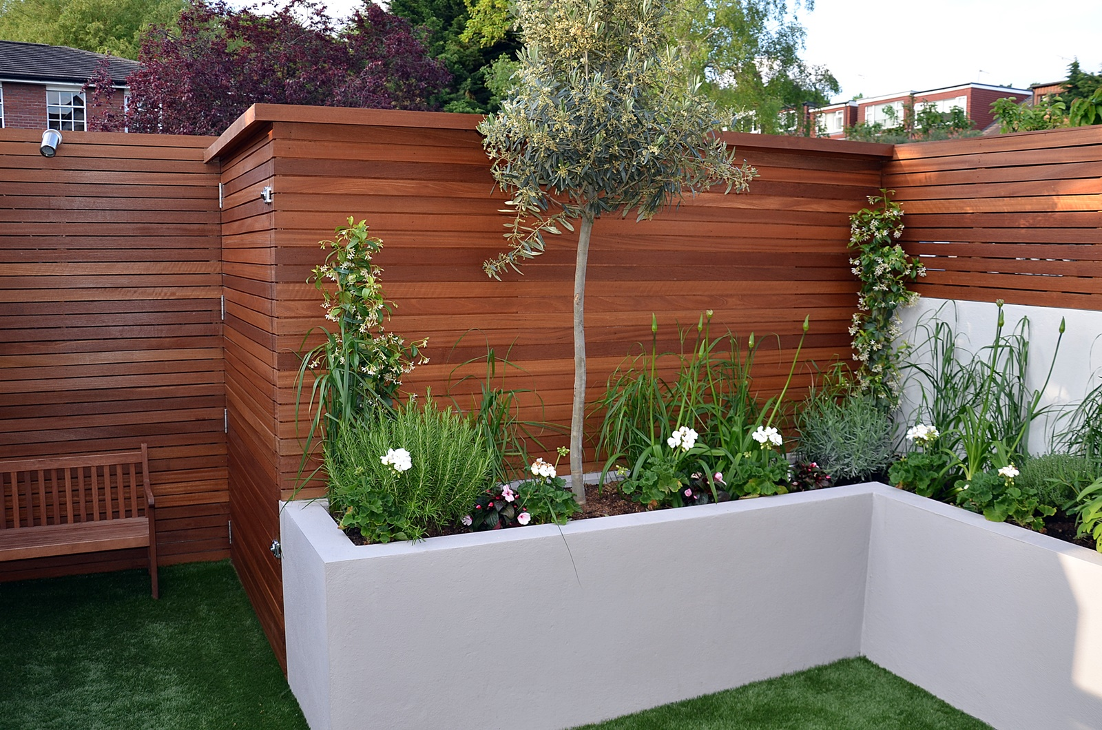 garden designer south west london