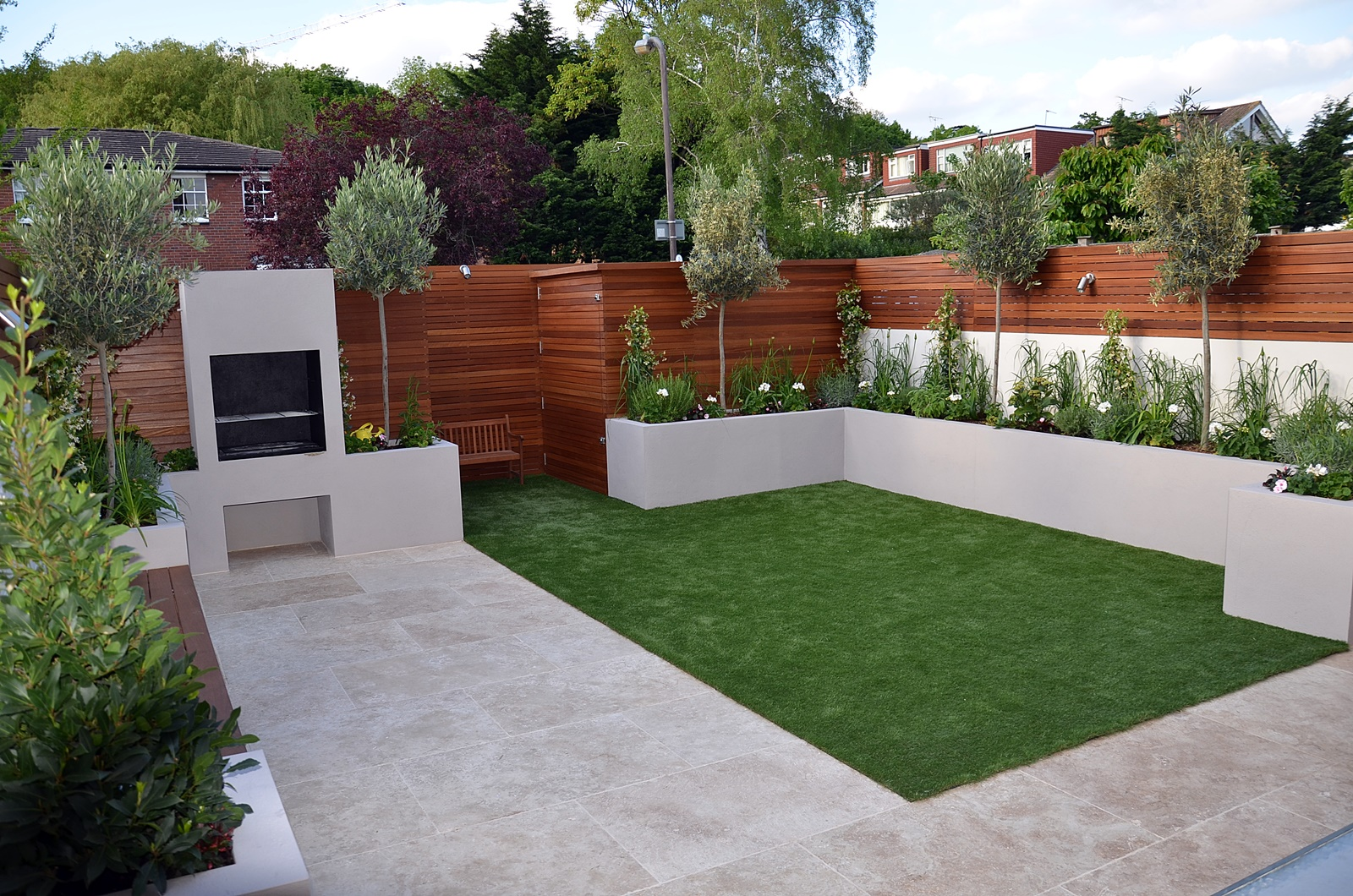 garden designer wimbledon wandsworth earlsfield southfields putney design london