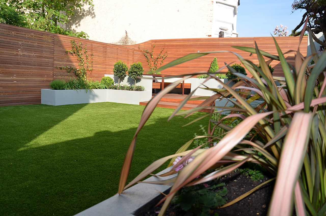 modern garden design ideas 2016