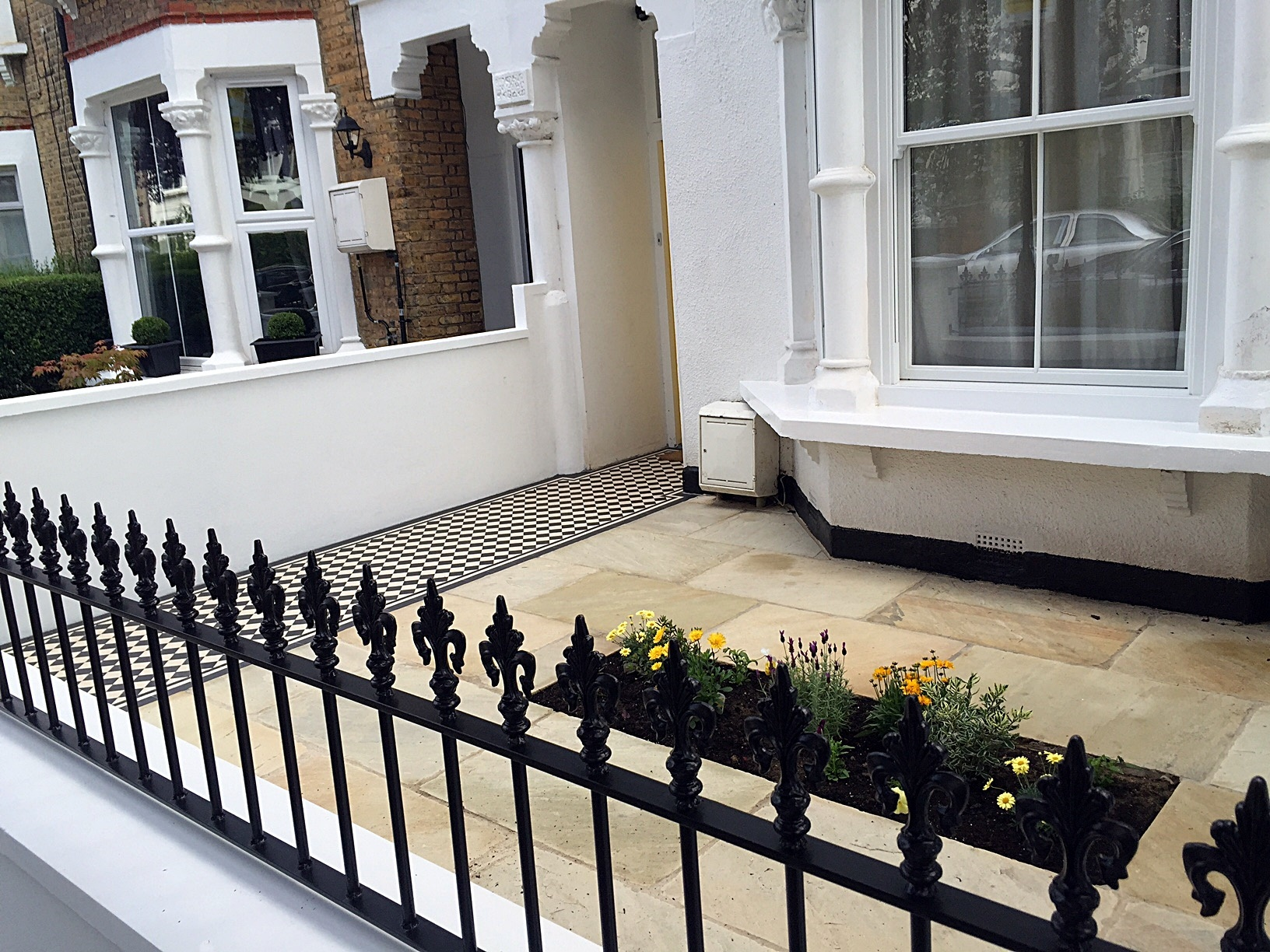 ... Front Garden Design Company London ...