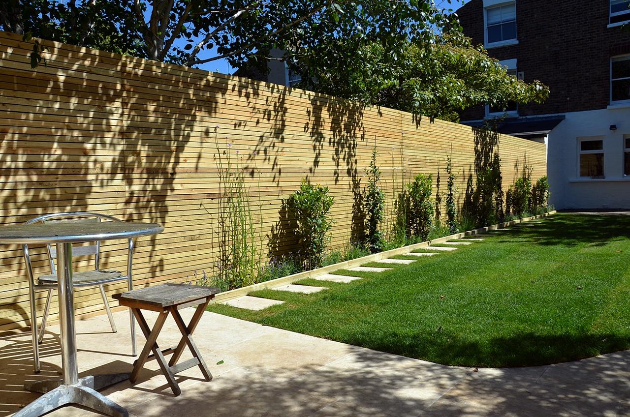 London Garden Company Design