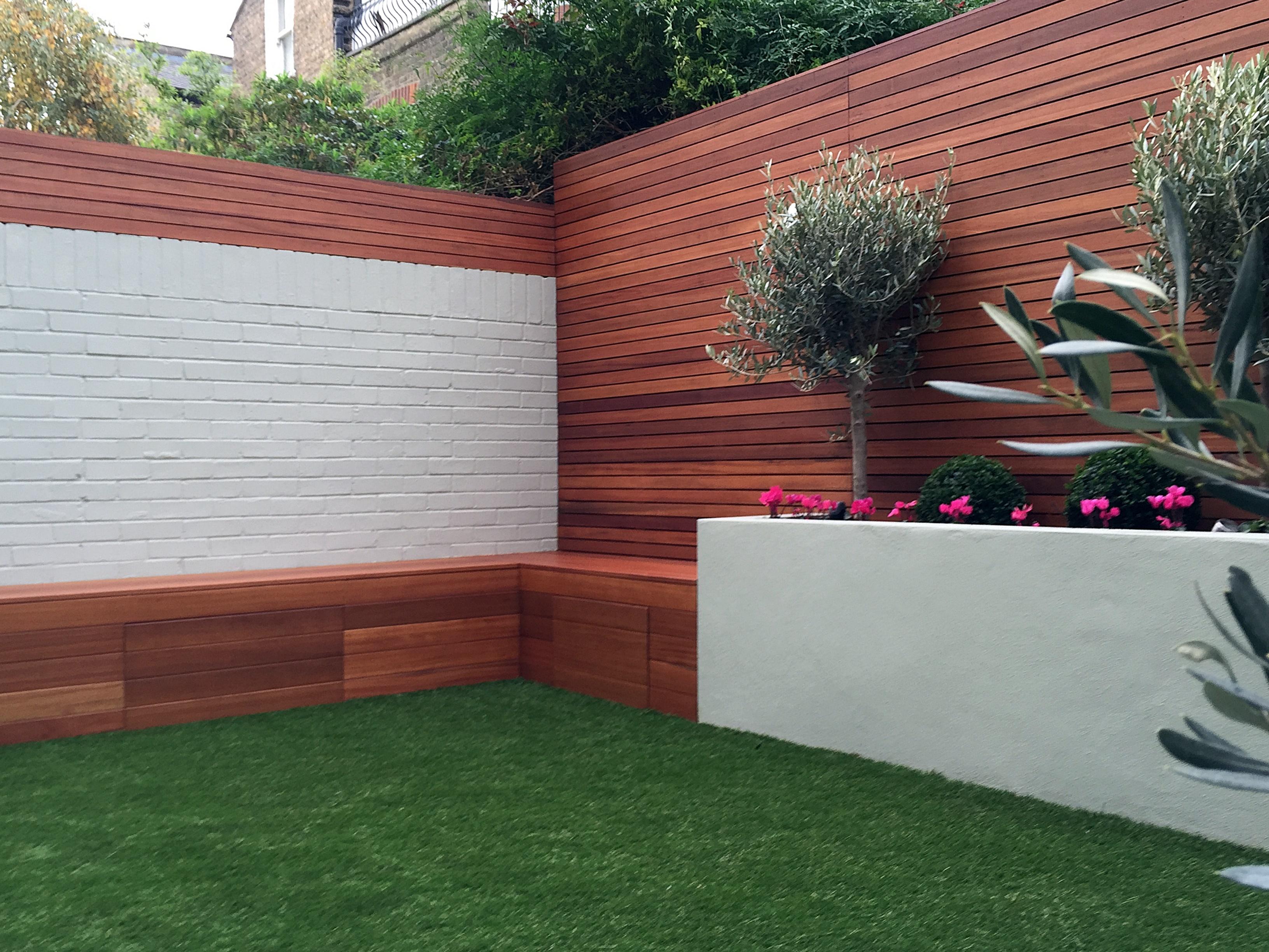 Grass archives london garden blog for Modern garden beds