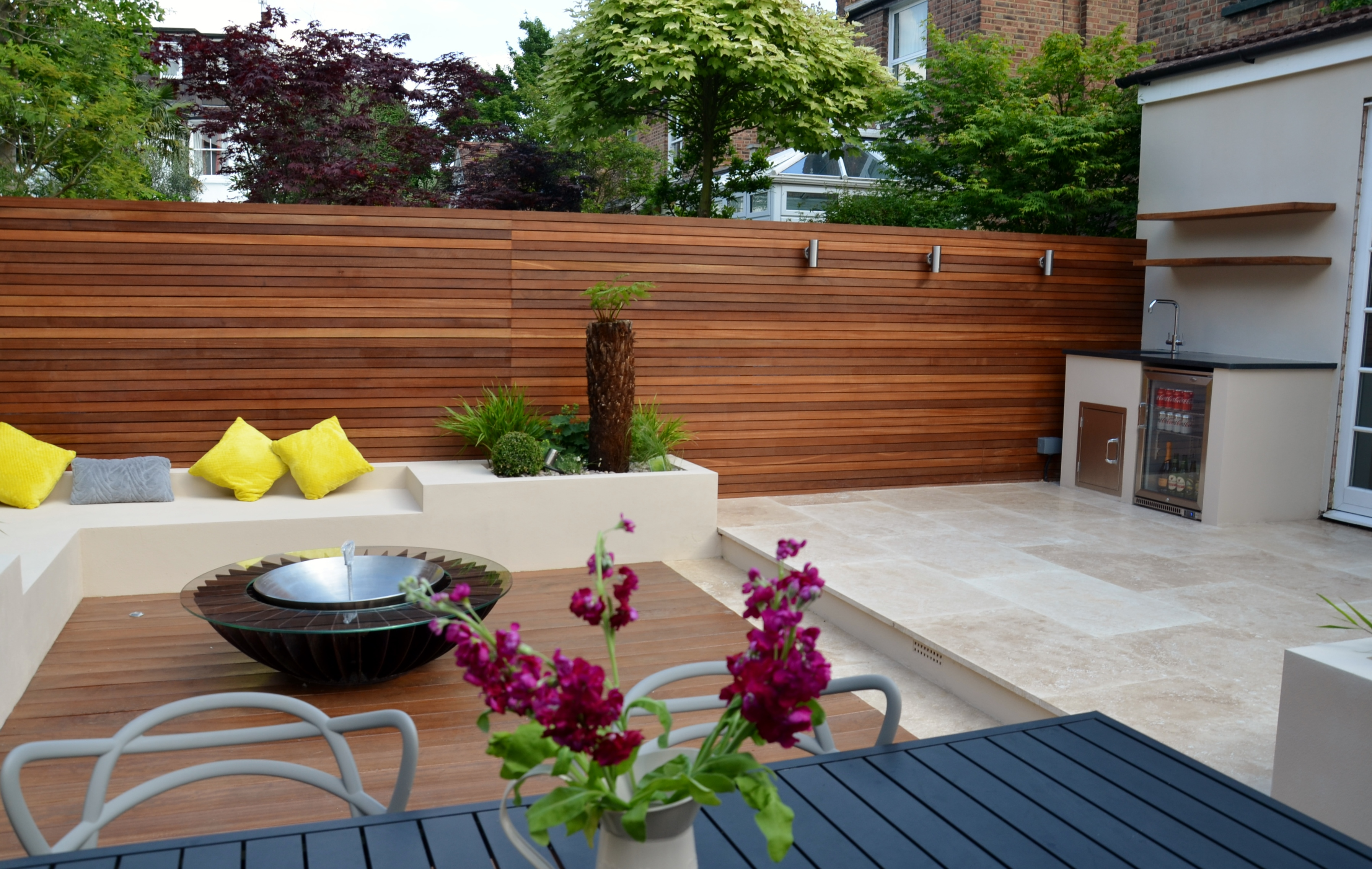 London garden blog london garden blog gardens from for Best garden design