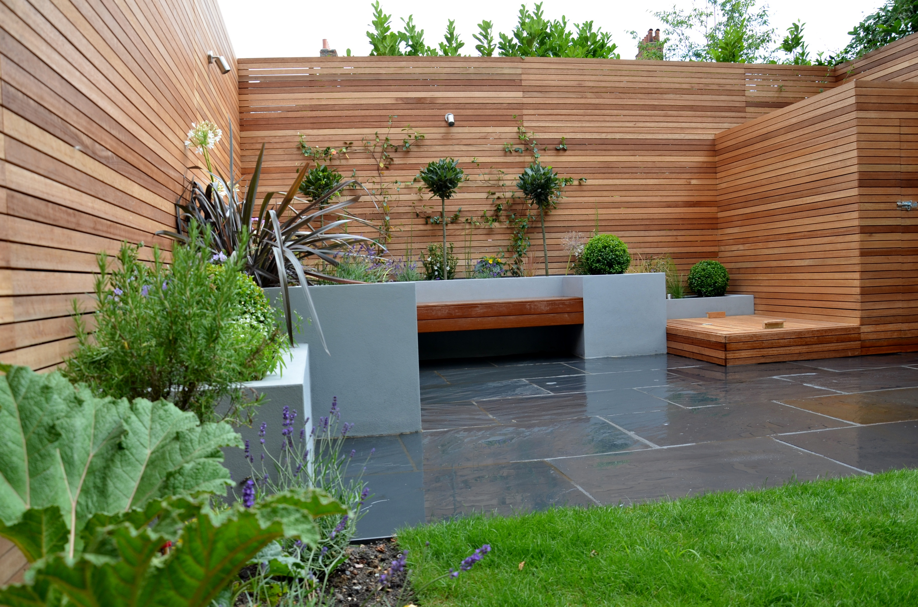 London Garden Blog London Garden Blog Gardens From