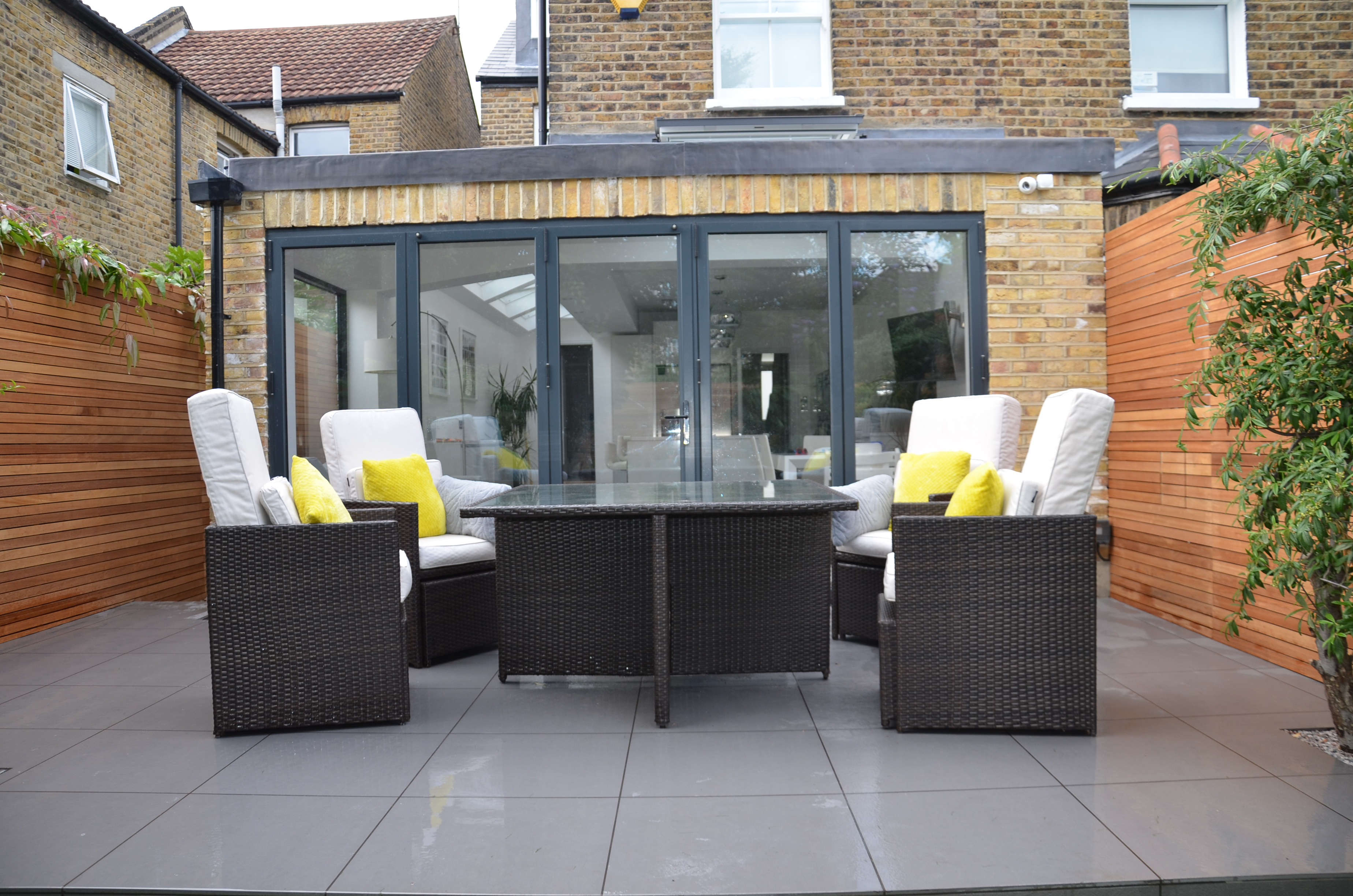 Garden Designer London Anewgarden - London Garden Blog