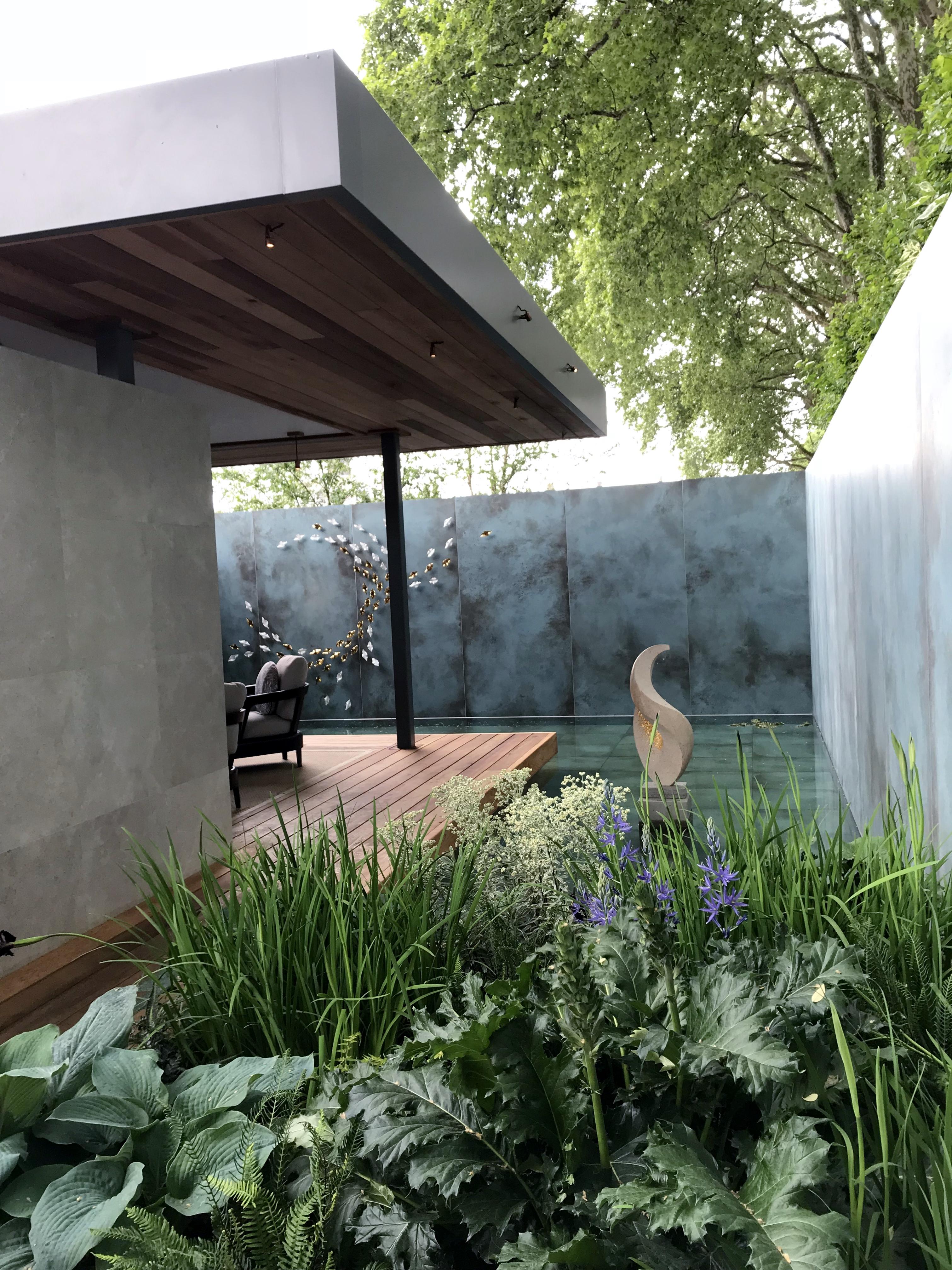 Chelsea Flower Show 2018 London Garden Blog